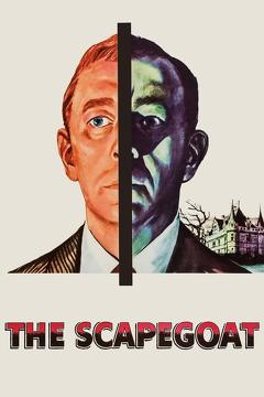 Best Crime Movies of 1959 : The Scapegoat