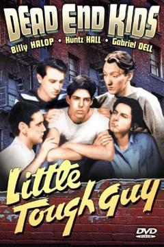 Best Crime Movies of 1938 : Little Tough Guy