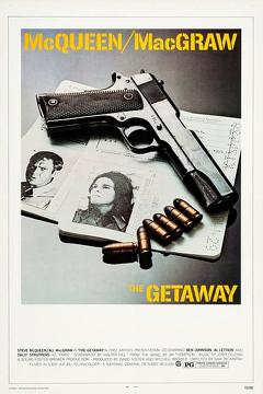Best Action Movies of 1972 : The Getaway