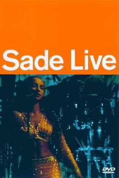 Best Music Movies of 1994 : Sade Live