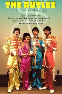 Best Music Movies of 1978 : The Rutles: All You Need Is Cash