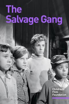 Best Family Movies of 1958 : The Salvage Gang