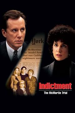 Best Tv Movie Movies of 1995 : Indictment: The McMartin Trial