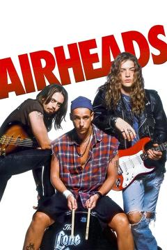 Best Music Movies of 1994 : Airheads