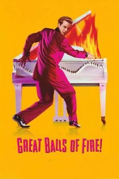 Best History Movies of 1989 : Great Balls of Fire!