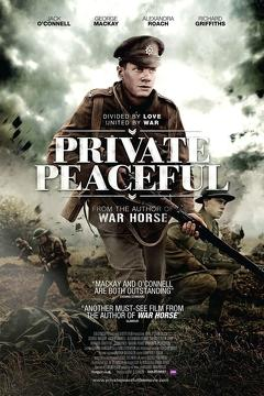Best War Movies of 2012 : Private Peaceful