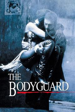Best Music Movies of 1992 : The Bodyguard