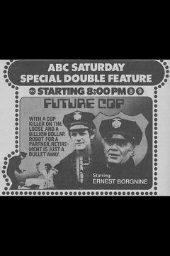 Best Science Fiction Movies of 1976 : Future Cop