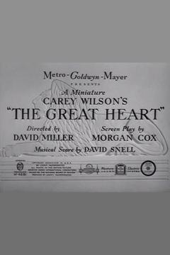 Best History Movies of 1938 : The Great Heart