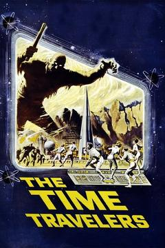 Best Science Fiction Movies of 1964 : The Time Travelers