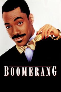 Best Comedy Movies of 1992 : Boomerang