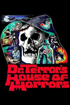 Best Horror Movies of 1965 : Dr. Terror's House of Horrors