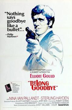 Best Crime Movies of 1973 : The Long Goodbye