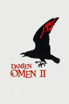 Best Horror Movies of 1978 : Damien: Omen II