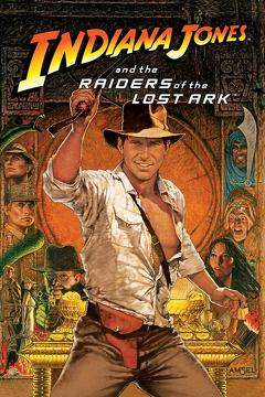 Best Movies of 1981 : Raiders of the Lost Ark