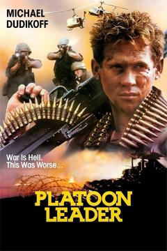 Best War Movies of 1988 : Platoon Leader