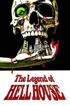 Best Horror Movies of 1973 : The Legend of Hell House