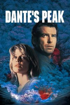 Best Adventure Movies of 1997 : Dante's Peak