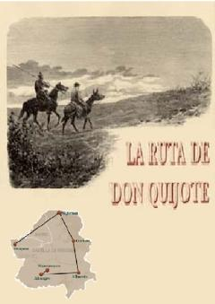 Best Documentary Movies of 1934 : La ruta de Don Quijote