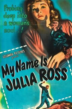 Best Mystery Movies of 1945 : My Name Is Julia Ross