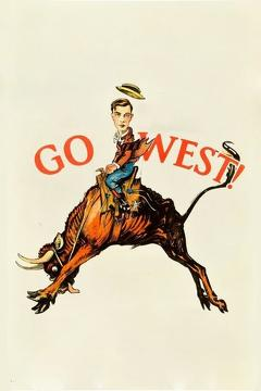 Best Western Movies of 1925 : Go West