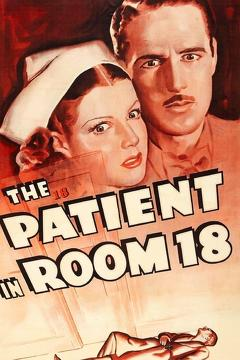 Best Horror Movies of 1938 : The Patient in Room 18