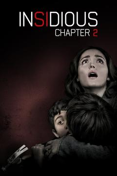 Best Horror Movies of 2013 : Insidious: Chapter 2