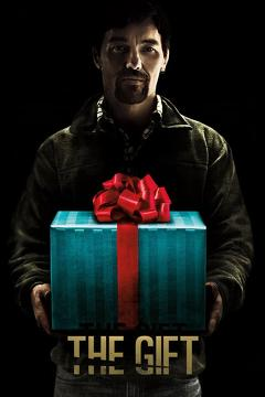 Best Thriller Movies of 2015 : The Gift