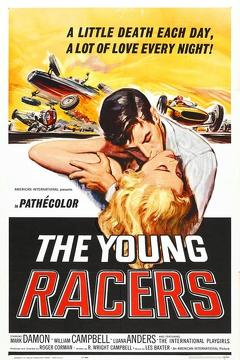 Best Action Movies of 1963 : The Young Racers
