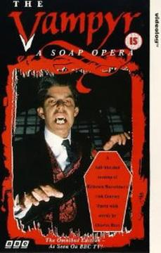 Best Music Movies of 1992 : The Vampyr: A Soap Opera