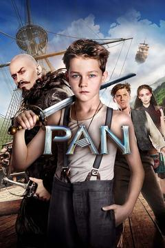 Best Family Movies of 2015 : Pan