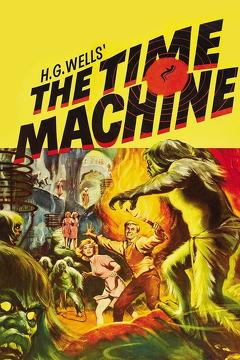 Best Adventure Movies of 1960 : The Time Machine