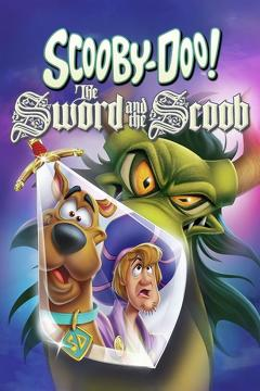 Best Adventure Movies of This Year: Scooby-Doo! The Sword and the Scoob