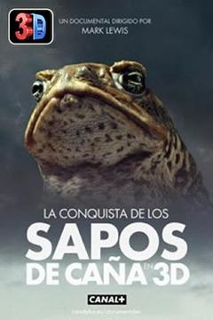Best Documentary Movies of 1988 : Cane Toads: An Unnatural History
