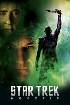 Best Science Fiction Movies of 2002 : Star Trek: Nemesis
