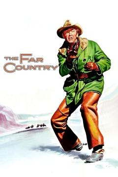 Best Western Movies of 1954 : The Far Country