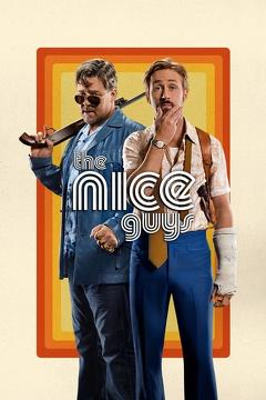 Best Crime Movies of 2016 : The Nice Guys