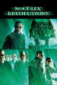 Best Action Movies of 2003 : The Matrix Revolutions