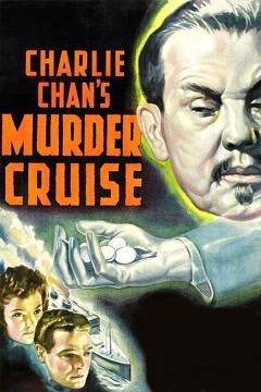 Best Thriller Movies of 1940 : Charlie Chan's Murder Cruise