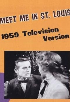 Best Music Movies of 1959 : Meet Me in St. Louis