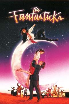 Best Music Movies of 1995 : The Fantasticks