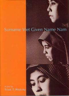 Best Documentary Movies of 1989 : Surname Viet Given Name Nam