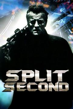 Best Science Fiction Movies of 1992 : Split Second