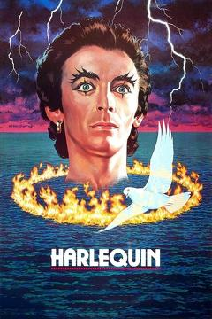 Best Mystery Movies of 1980 : Harlequin