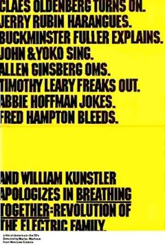Best Documentary Movies of 1971 : Breathing Together: Revolution of the Electric Family