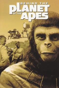 Best Documentary Movies of 1998 : Behind the Planet of the Apes