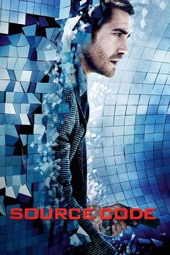 Best Science Fiction Movies of 2011 : Source Code