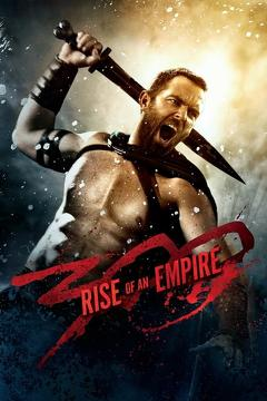 Best Fantasy Movies of 2014 : 300: Rise of an Empire
