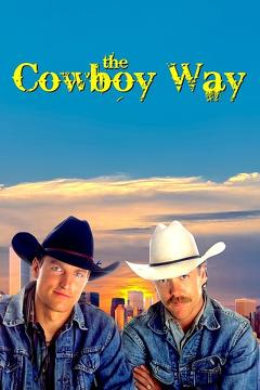 Best Western Movies of 1994 : The Cowboy Way