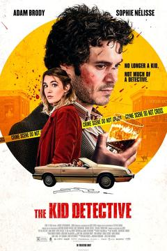 Best Mystery Movies of 2020 : The Kid Detective
